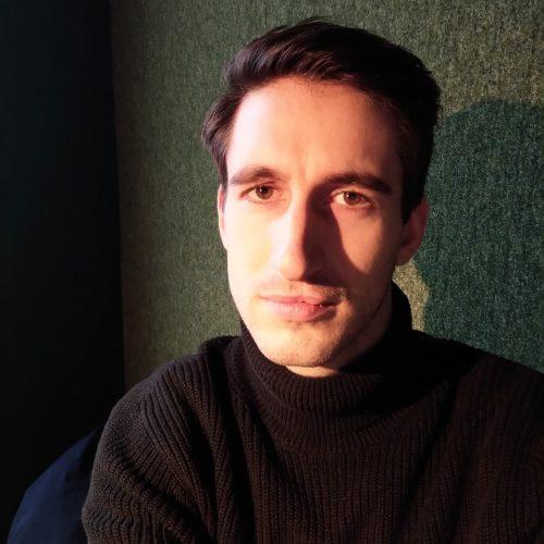 Erik Nelsson
